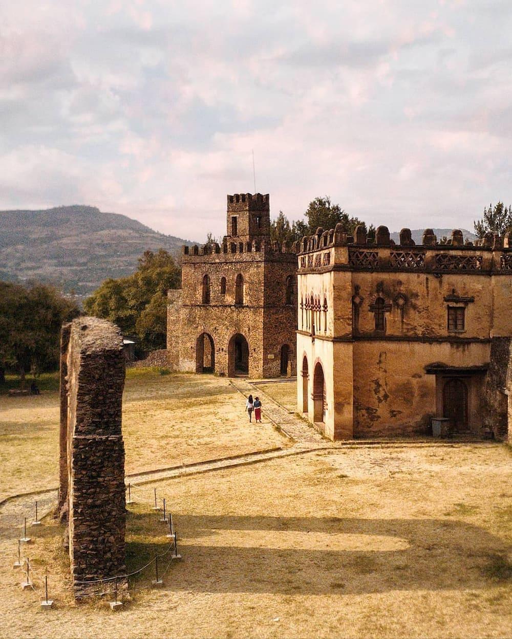 Best castles in Africa