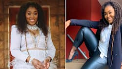 Lady Zamar: Singer asks fans which song of hers they love the most