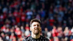 Lionel Messi sends stunning update to all football fans about PSG move