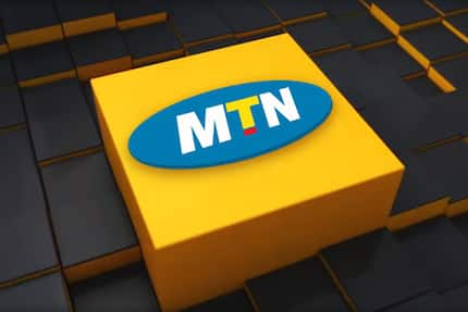 How to transfer data on MTN