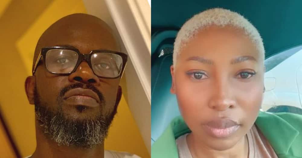 Black Coffee Trends on Social Media in the Wake of Enhle Mbali's Explosive Video