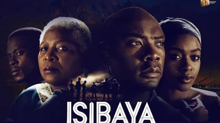 The updated Isibaya cast actresses and actors