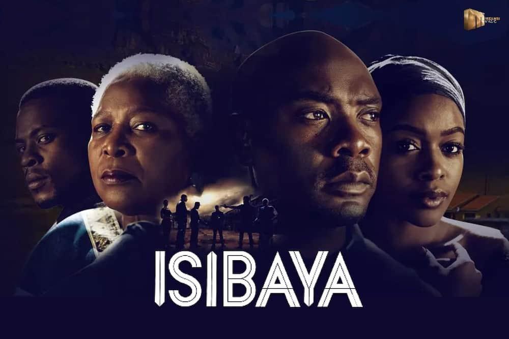 Isibaya cast