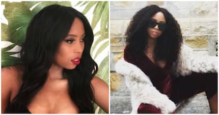 Denise Zimba speaks out against wedding venue with slave quarters
