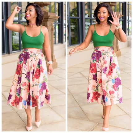 Boity Thulo's stunning new look takes fans' breath away