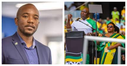The DA is not impressed with the ANC's 2019 election manifesto