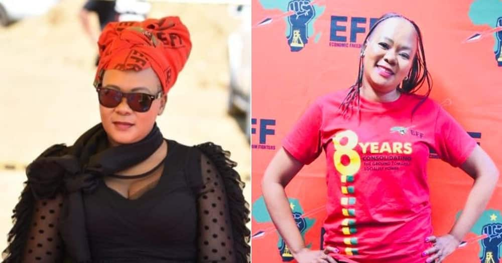 Haibo: EFF Member Claims to Be 65, Mzansi Gets Suspicious and Can't Deal