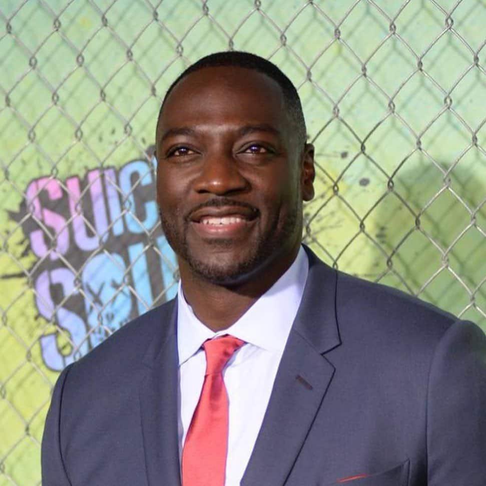 Nigerian actors in America