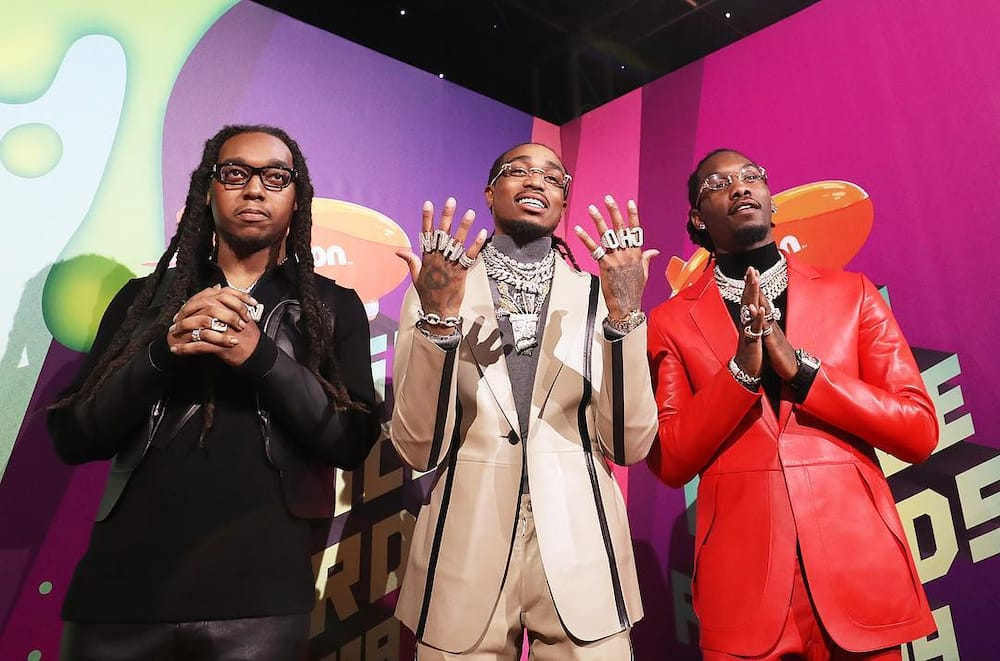 Top Migos new songs