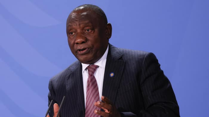 President Cyril Ramaphosa announces election day Is a public holiday, South Africans say they will vote