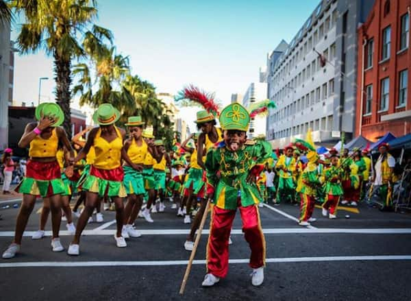 south african festivals