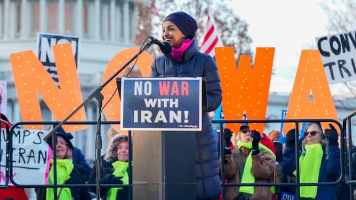 Ilhan Omar: net worth, age, children, husband, office, salary, career, profiles