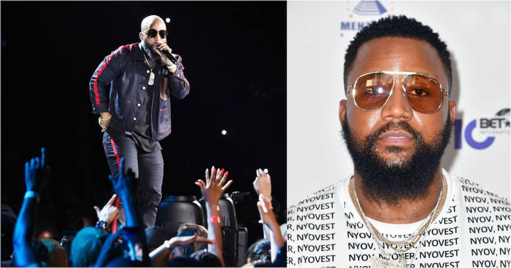 Cassper Nyovest shares his take on the #PutSouthAfricaFirst discussion