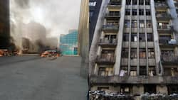 Action SA trends on social media as taxi violence engulfs Johannesburg CBD