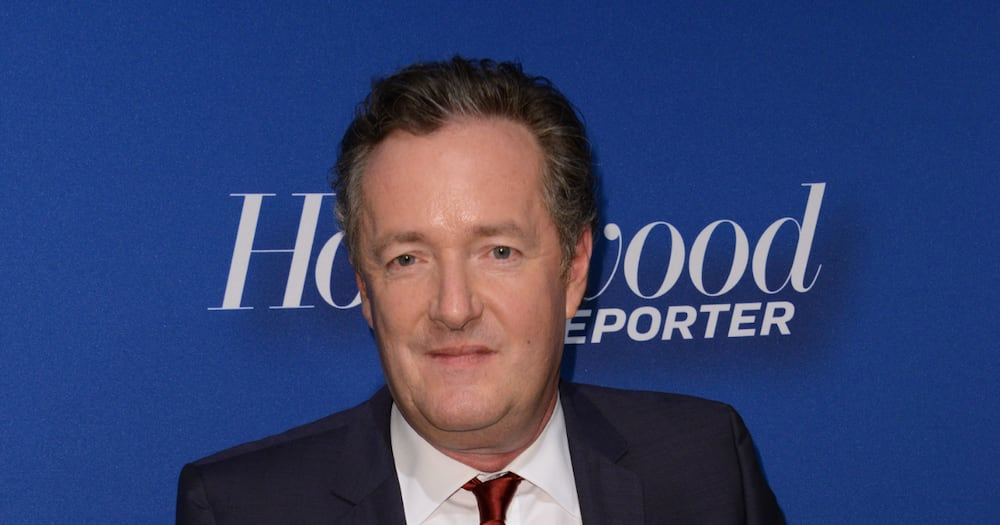 Piers Morgan Received Formal Complaint from Meghan Markle over Comments