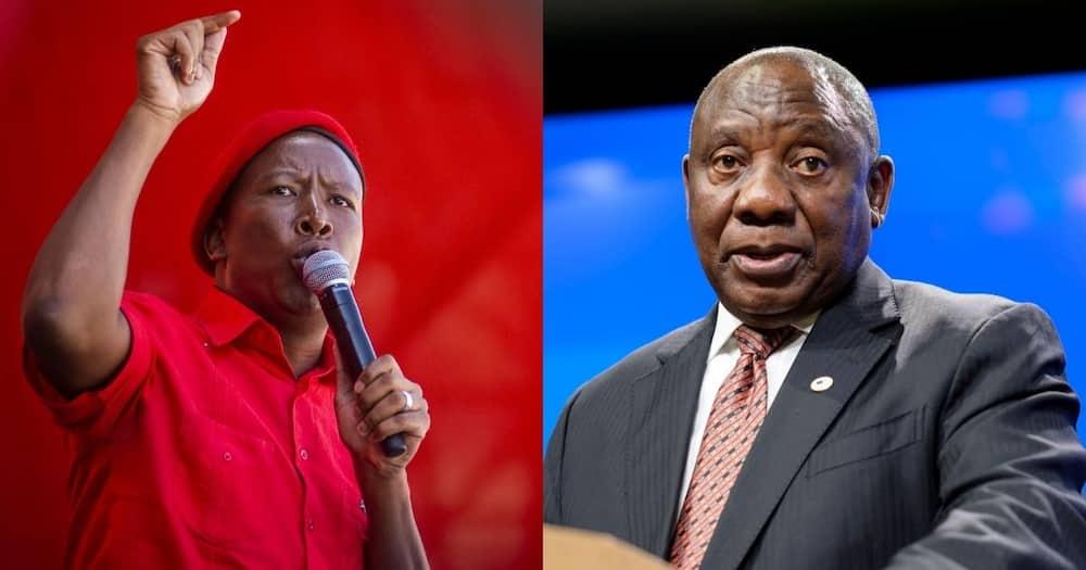 Malema wants Ramaphosa to shuffle Cabinet: Mzansi debates