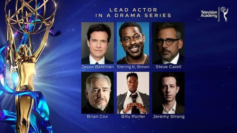 2020 Primetime Emmy Awards nominees