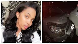 Actress documents hubby's traumatic hijack and her race to get to him