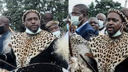 King Misuzulu aiming to nullify marriage between King Zwelithini and 1st wife