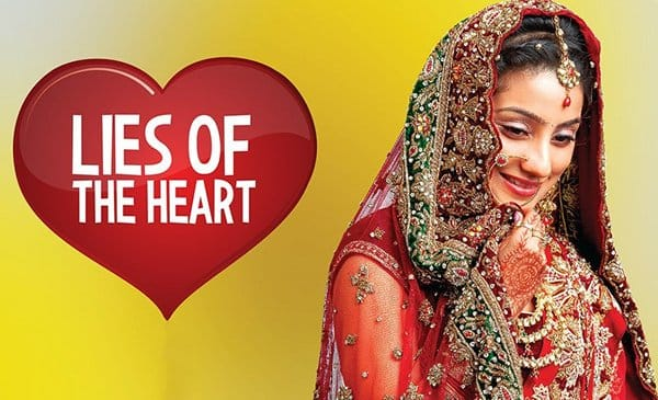 Lies of the Heart Teasers