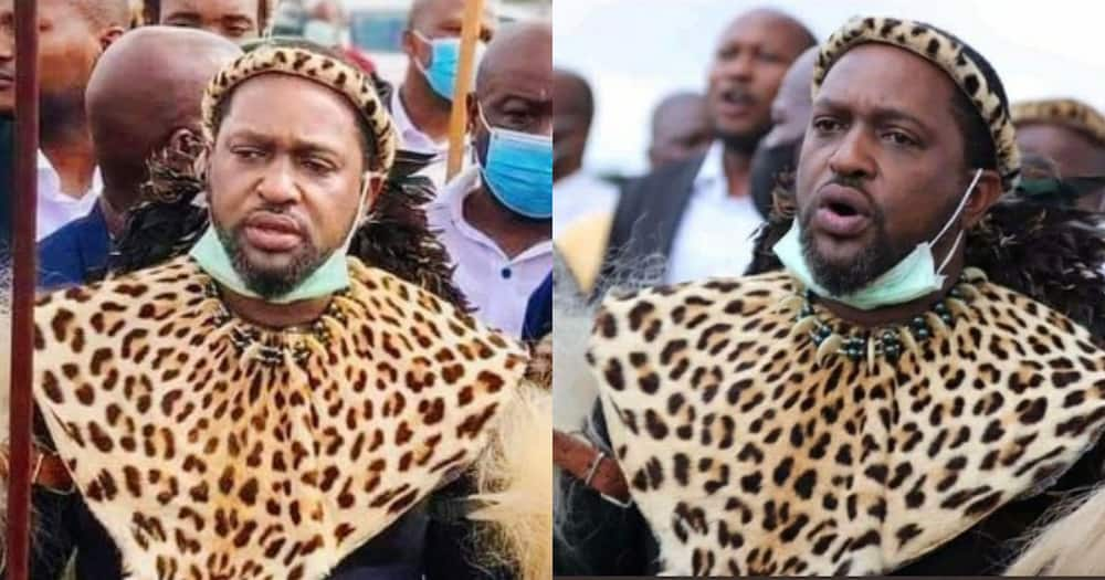 AmaZulu Queen Regent Mantfombi Dlamini-Zulu names Prince Misuzulu Zulu as the new king, social media reacts