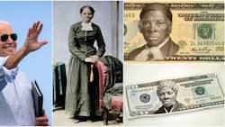 Joe Biden to place political activist Harriet Tubman on $20 note