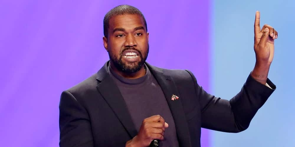 Rapper Kanye West visits hospital moments after apologising to Kim Kardashian publicly