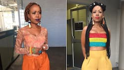 Spelling Bee: Ntsiki Mazwai throws major shade at mystery media mogul