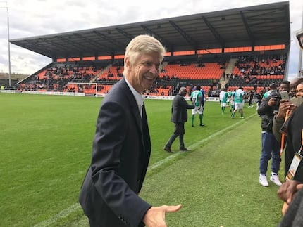 Arsene Wenger says he will return to football in January 2019