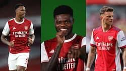 3 key Arsenal stars make return ahead of tough Premier League clash
