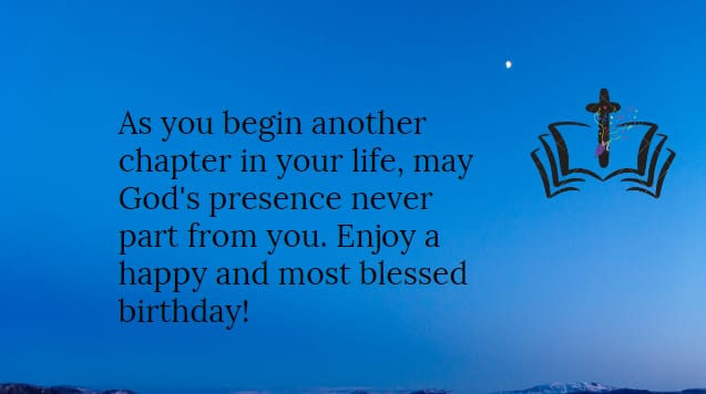 christian happy birthday messages