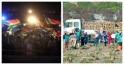 Zimbabweans can legally work, live and stay in SA thanks to new permits