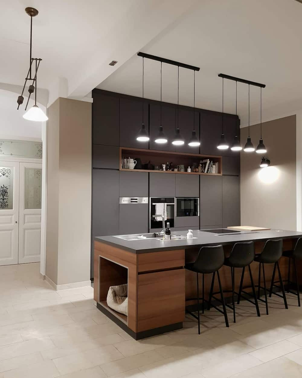Kitchen designs South Africa prices