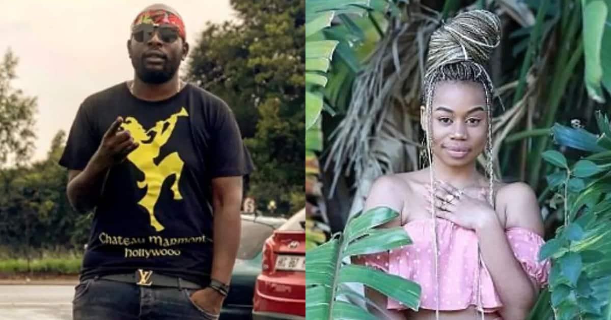DJ Maphorisa's SAMA flex drags Sha Sha into social media drama - Briefly.co.za
