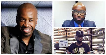 DJ Sbu wants his latest book to become part of school curriculum
