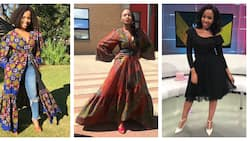 Pasi Koetle shares pic of herself and adorable daughter dancing