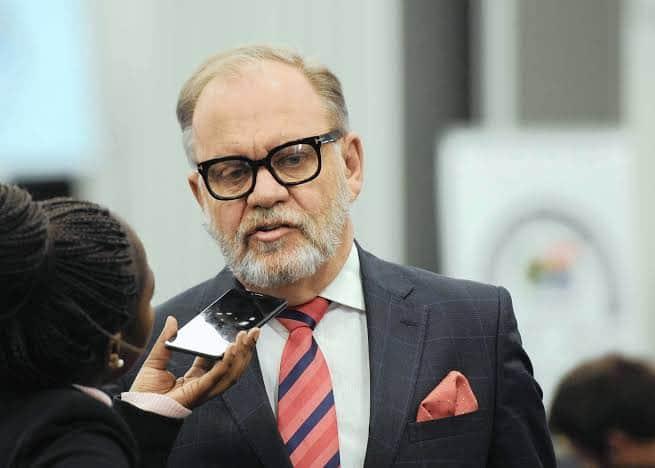 Carl Niehaus