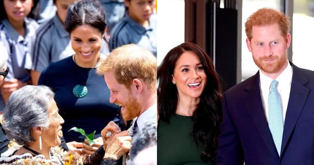 Meghan Markle's friend Janina says there are emails, texts that prove Duchess isn't lying