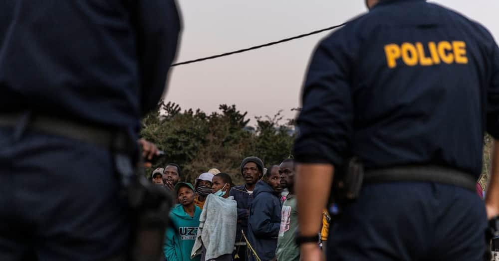 Phoenix Massacre, Civil Society Groups, Durban City Hall, phoenix murders, KwaZulu-Natal