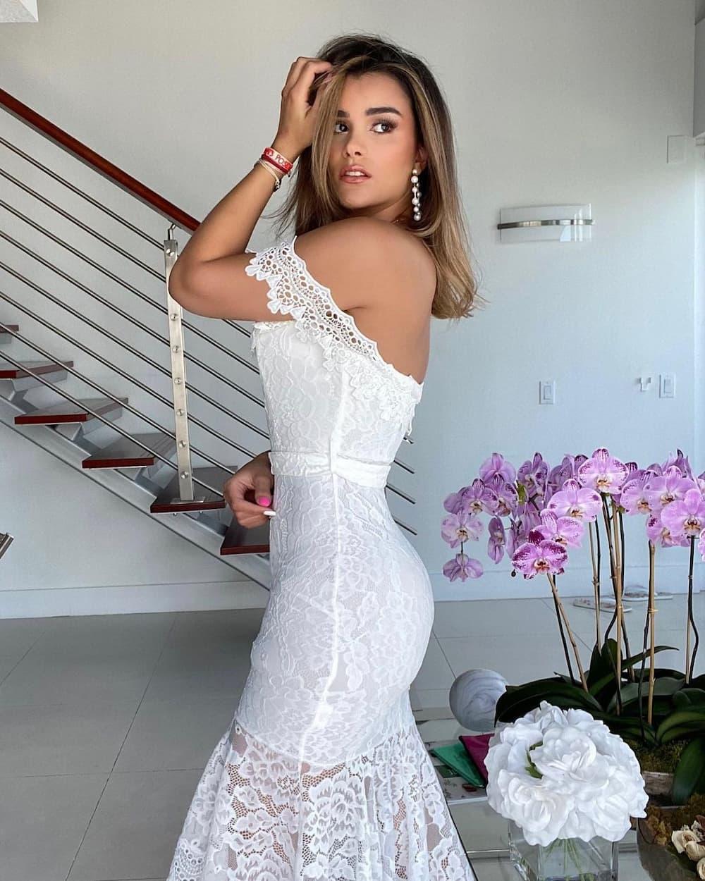 Clarissa Molina Forbes