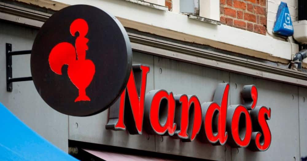 'Its Not Love, It's Winter': Hilarious Nando's Advert Leaves Mzansi in Stitches
