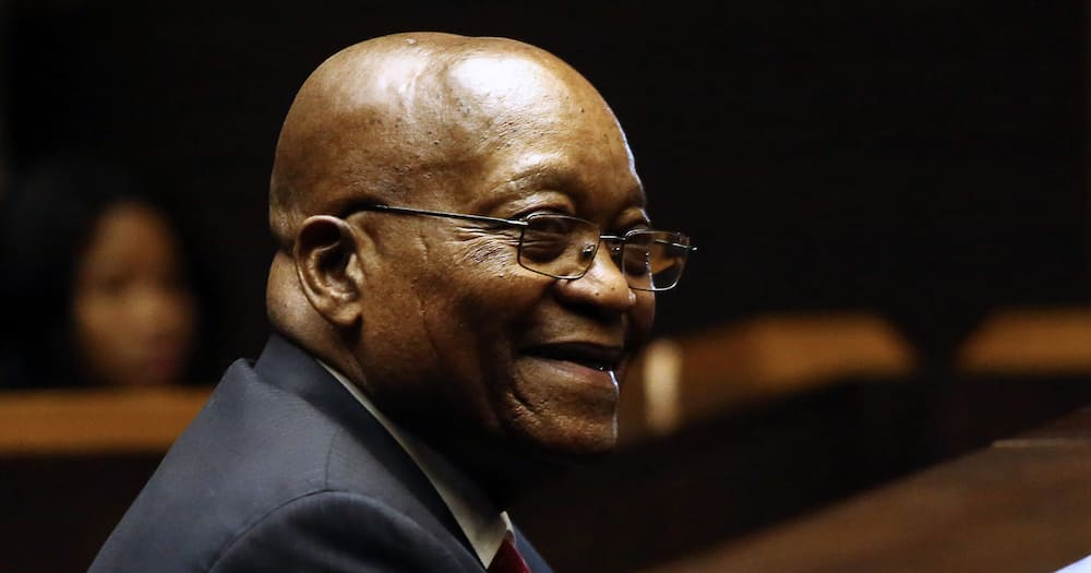 Zuma releases final statement, can add quote Zuma releases final statement, can add quote