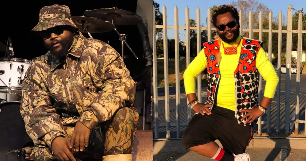 Sjava Excluded From Being Father Alleged Baby Mama Wants New Test