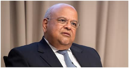 Pravin Gordhan says other political parties are not worth attacking