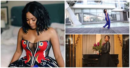 A peek inside the luxury life of Terry Pheto: Exotic trips and designer clothes