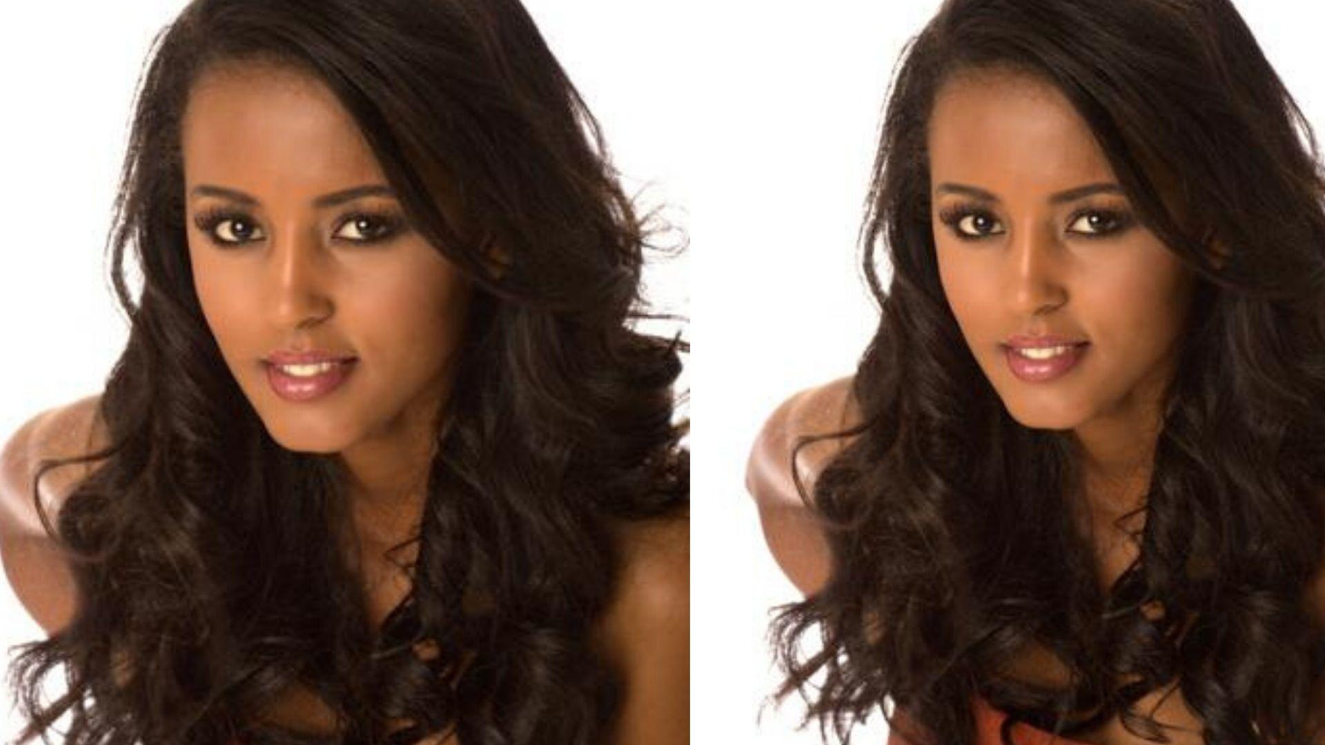 Top 15 Curvy Ethiopian Women