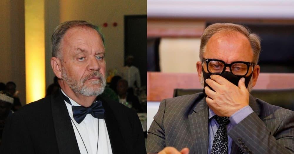 Carl Niehaus defends ANC members who did not vote in Mkhwebane matter