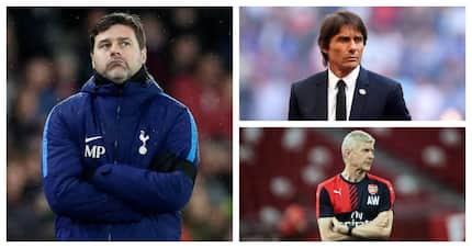 Real Madrid's potential manager shortlist to replace Julen Lopetegui