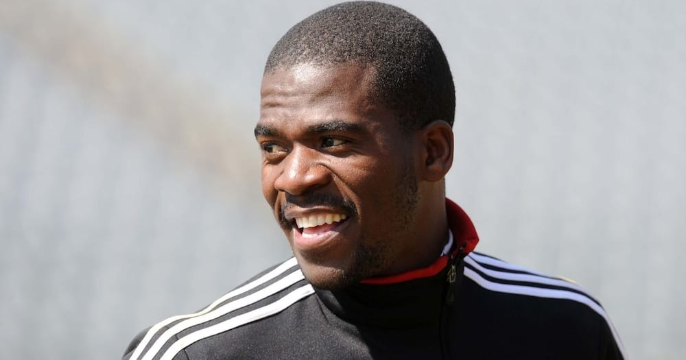 Senzo Meyiwa: Footballer's family reveals who they think shot him