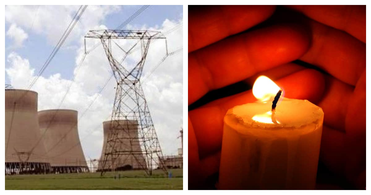 What Is Stage 4 Load Shedding: Eskom Has Announced Stage 4 Loadshedding For Today, 17 March